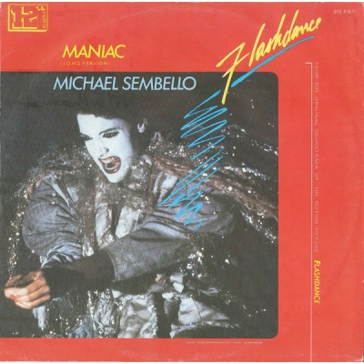 "12"" Michael Sembello ---..."