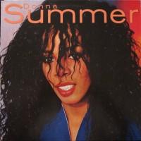 Donna Summer --- Donna Summer