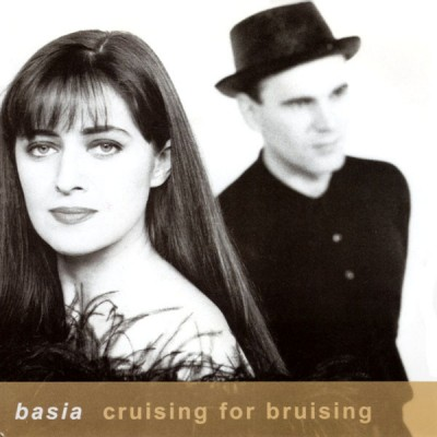 "7"" Basia --- Cruising For..."