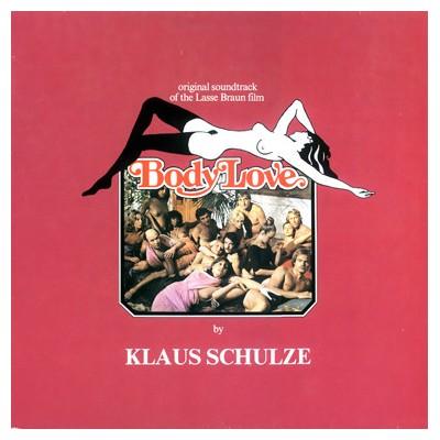 Klaus Schulze --- Body Love
