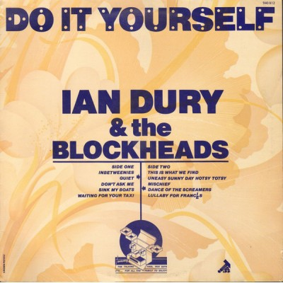 Ian Dury & The Blockheads...