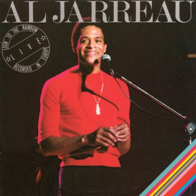 Al Jarreau --- Look At The...