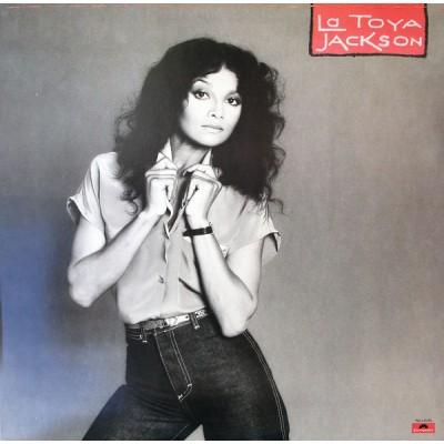 La Toya Jackson --- La Toya...