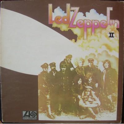 Led Zeppelin --- II