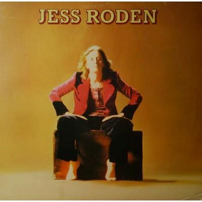 Jess Roden --- Jess Roden