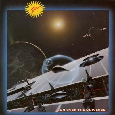 Sun --- Sun Over The Universe