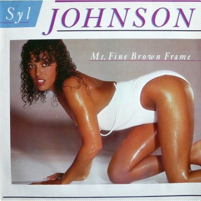 Syl Johnson --- Ms. Fine...