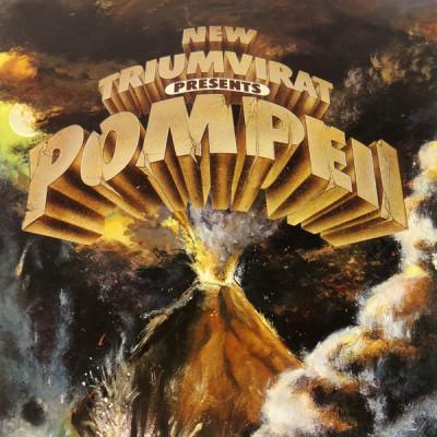 New Triumvirat --- Pompeii