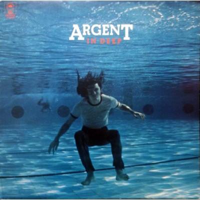 Argent --- In Deep
