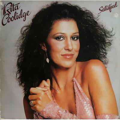 Rita Coolidge --- Satisfied