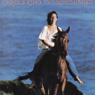 Carole King --- Thoroughbred
