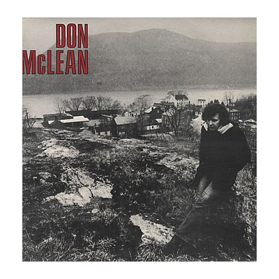 Don McLean --- Don McLean