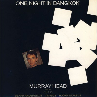 "12"" Murray Head --- One..."