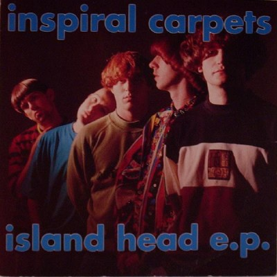 "7"" Inspiral Carpets ---..."