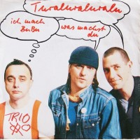 "7"" Trio --- Tooralooralooraloo"