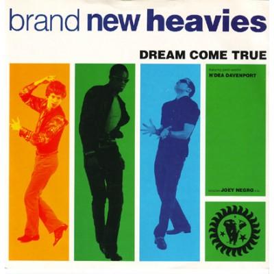 """7"""" Brand New Heavies ---..."""