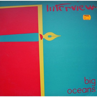 Interview --- Big Oceans