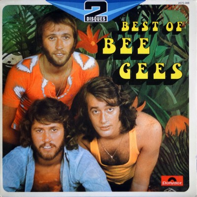 Bee Gees --- Best Of Bee...