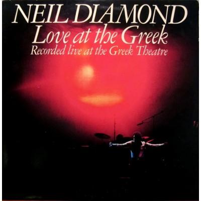 Neil Diamond --- Love At...