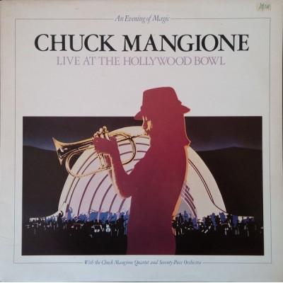 Chuck Mangione --- Live At...