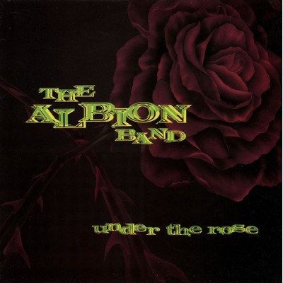 The Albion Band --- Under...