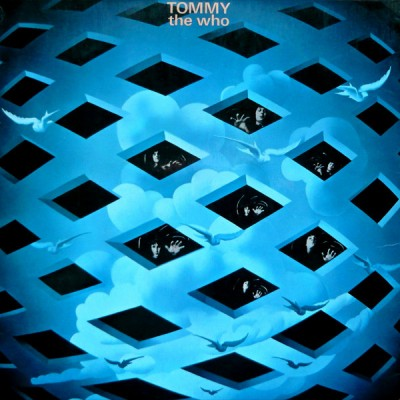 The Who --- Tommy