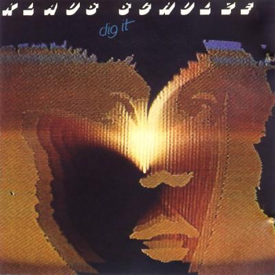 Klaus Schulze --- Dig It