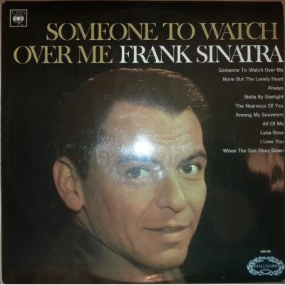 Frank Sinatra --- Someone...