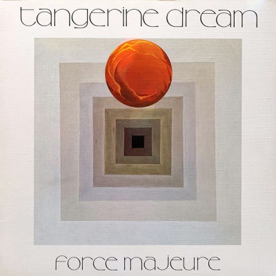 Tangerine Dream --- Force...