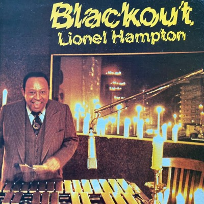 Lionel Hampton --- Blackout