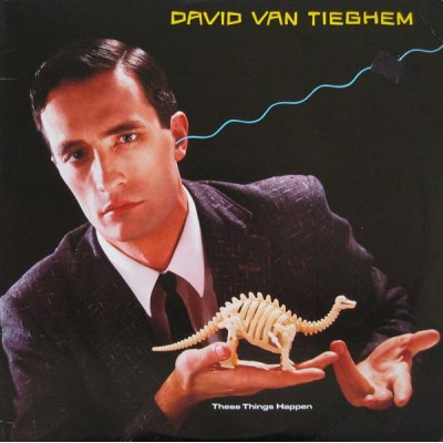 David Van Tieghem --- These...