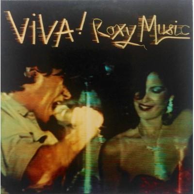 Roxy Music --- Viva!