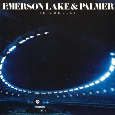 Emerson Lake & Palmer ---...