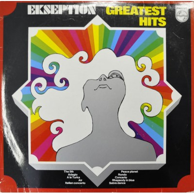 Ekseption --- Greatest Hits