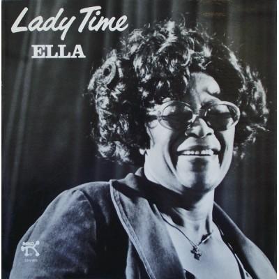 Ella Fitzgerald  With...
