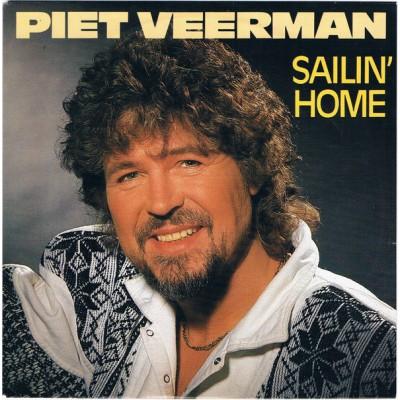 "7"" Piet Veerman --- Sailin'..."