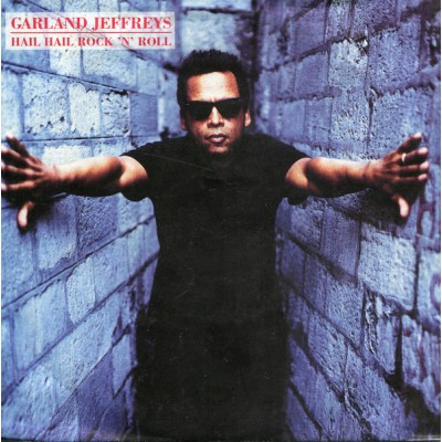 "7"" Garland Jeffreys ---..."