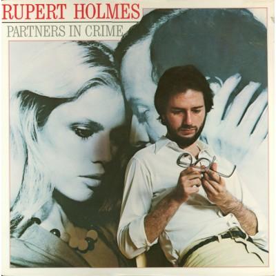 Rupert Holmes --- Partners...
