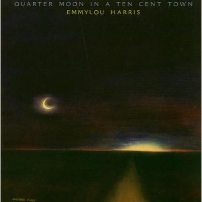 Emmylou Harris --- Quarter...