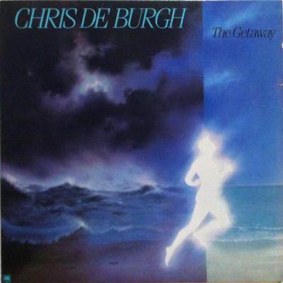 Chris De Burgh --- The Getaway