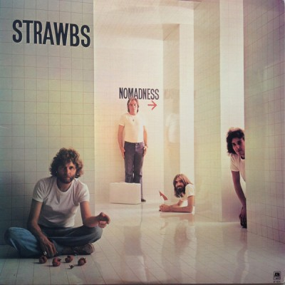 Strawbs --- Nomadness