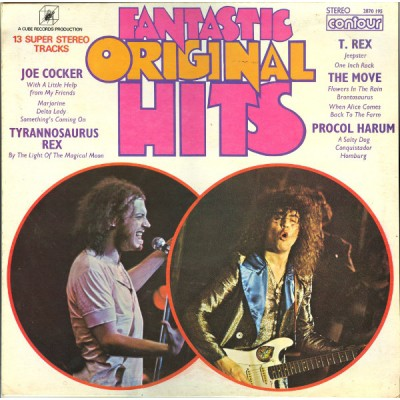Fantastic Original Hits
