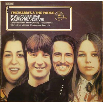 The Mama's & The Papa's ---...
