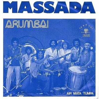 """7"""" Massada --- Arumbai"""