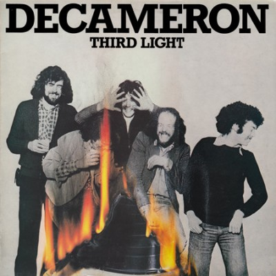 Decameron --- Third Light