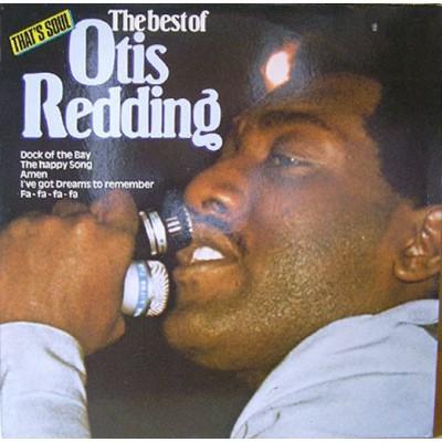 Otis Redding --- The Best...