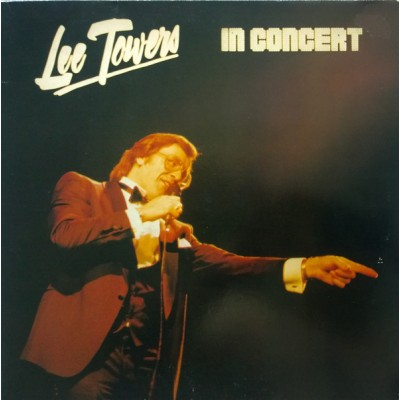 Lee Towers --- In Concert