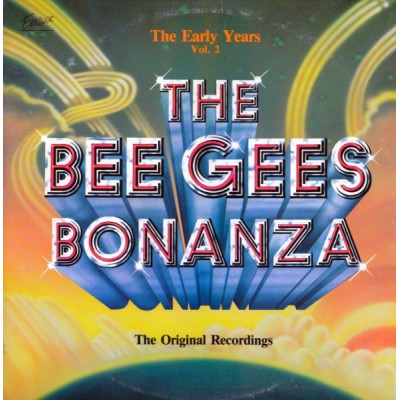 The Bee Gees Bonanza ---...
