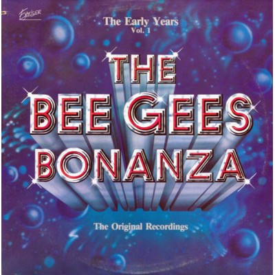 The Bee Gees ‎--- The Bee...