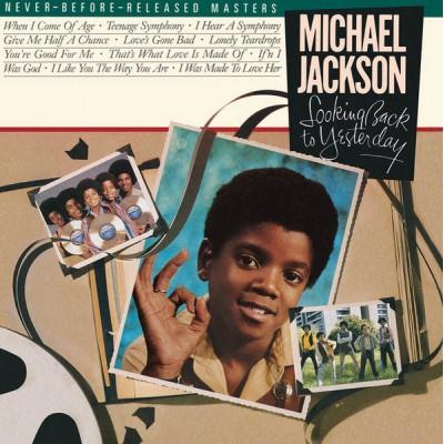 Michael Jackson --- Looking...